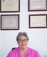 Dra. Mª Dolores García-Agenjo Marín