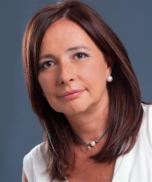 Joaquina Ángeles Belchi Navarro - profile image