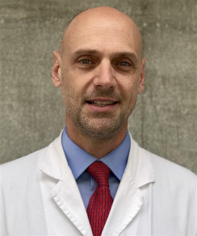 Dr. Rudolf Baron Buxhoeveden - profile image
