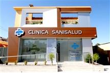 Clínica Sanisalud