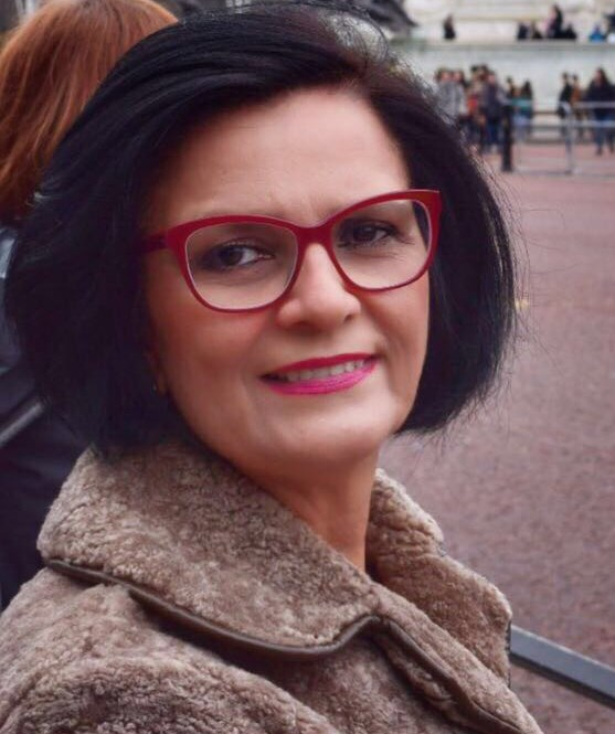 Heloísa Helena Espínola - profile image