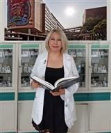 Dra. Maria de Lourdes Laurrabaquio Velasco
