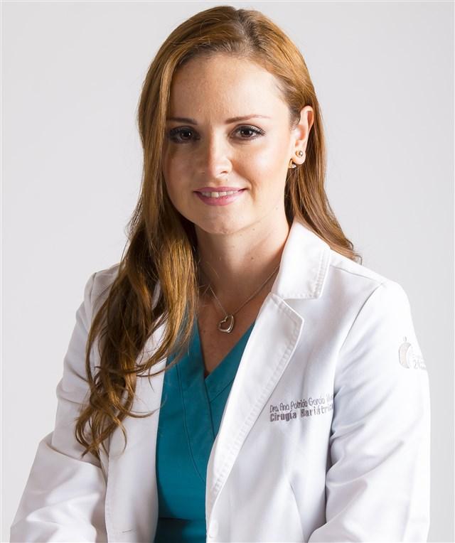 Dra. Ana Patricia García Vives - profile image