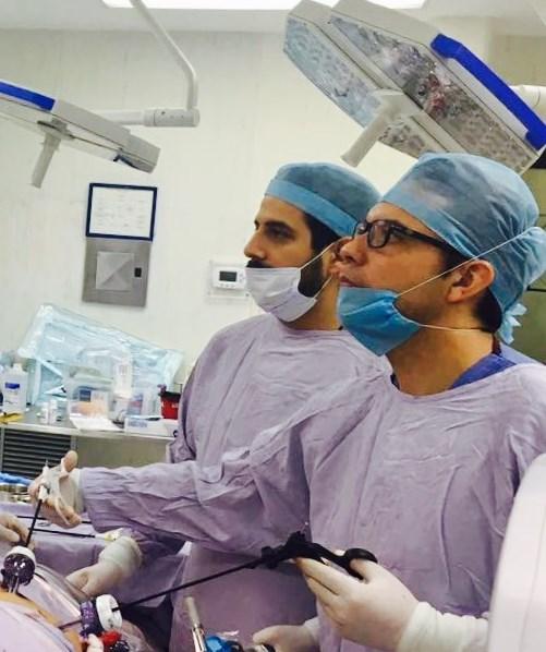 Dr. Alejandro López Alarcón - profile image