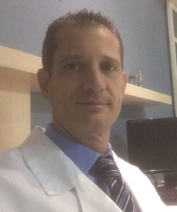 Dr. Celso Vidolin - profile image