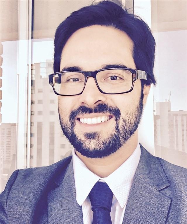 Dr. Bruno Machado - profile image