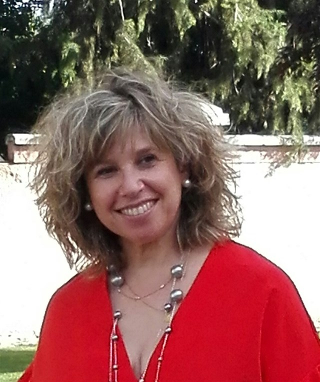 Dra. Marisa Gomez Armenteros - profile image
