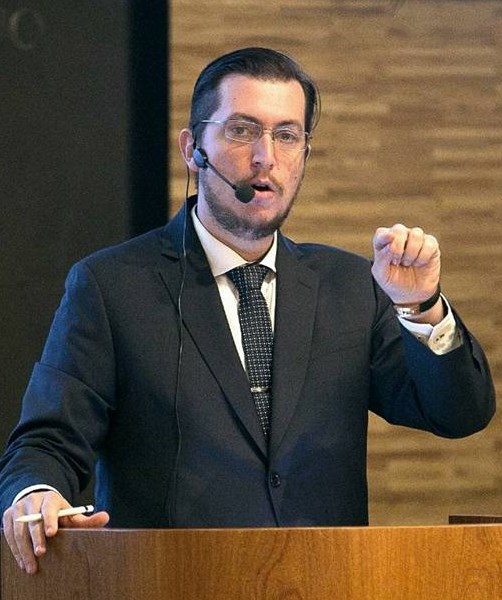 Dr. Luiz Henrique Junqueira Dieckmann - profile image