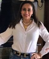 Dra. Monica Amparo Jimenez Benalcazar