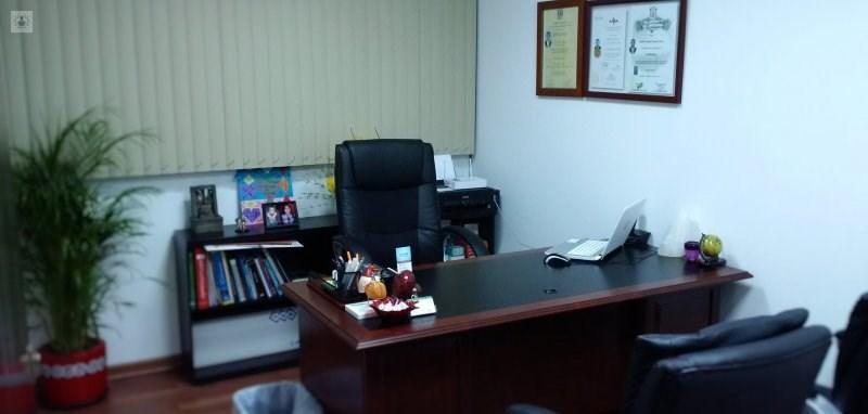 Dr. Guadalupe Antonio Garcia Gonzalez - gallery photo