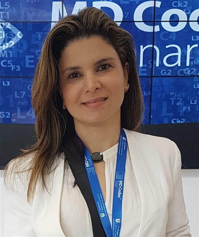 Dra. Sílvia Amabile Oliveira Brunetta - profile image
