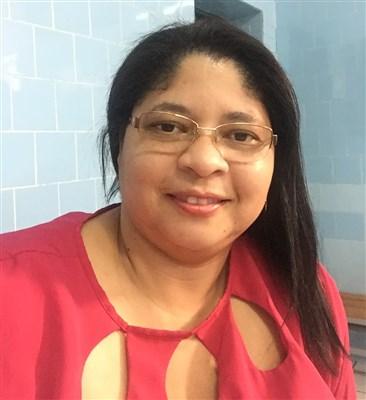Dra. Ana Gregória Ferreira Pereira de Almeida. - gallery photo