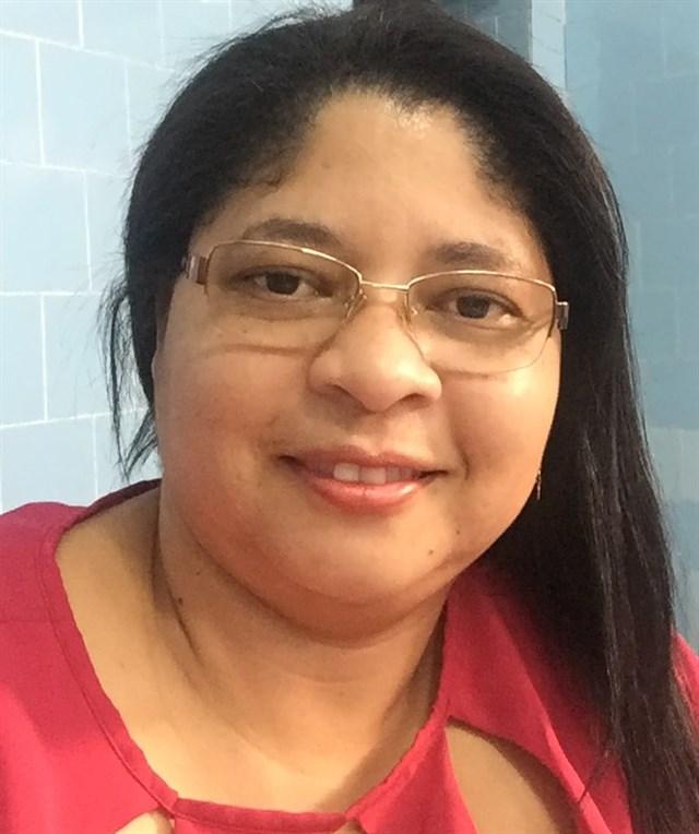 Dra. Ana Gregória Ferreira Pereira de Almeida. - profile image