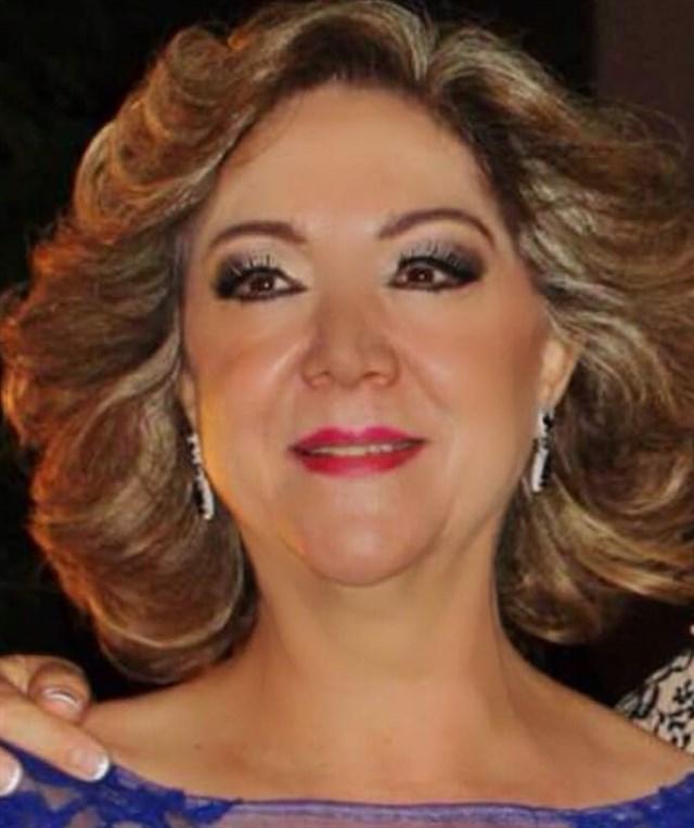 Lic. Georgina Pastor Davar - profile image