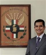 Dr. Valentín Platas Benítez