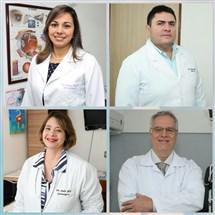 Grupo de oftalmologia do Recife (GORE)