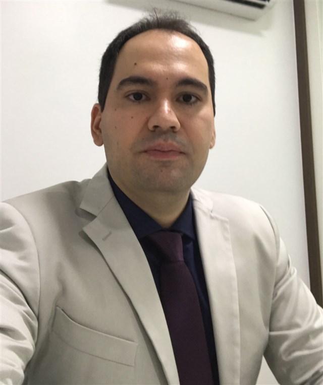 Dr. Fabio Faleiro Vieira - profile image