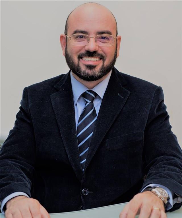 Dr. Robson Prudêncio Silva Lima - profile image