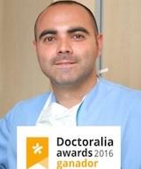 Dr. David Marin Sole