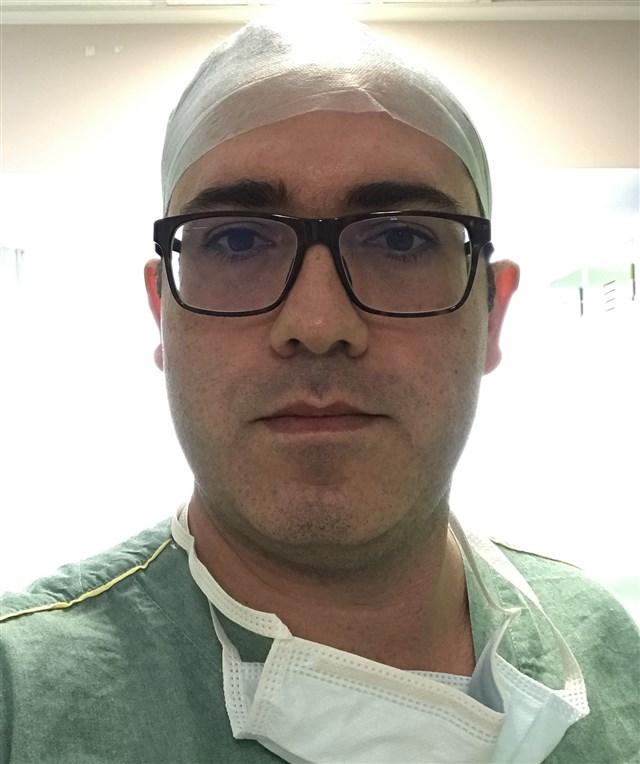 Dr. Ricardo da Silva Lourenço - profile image