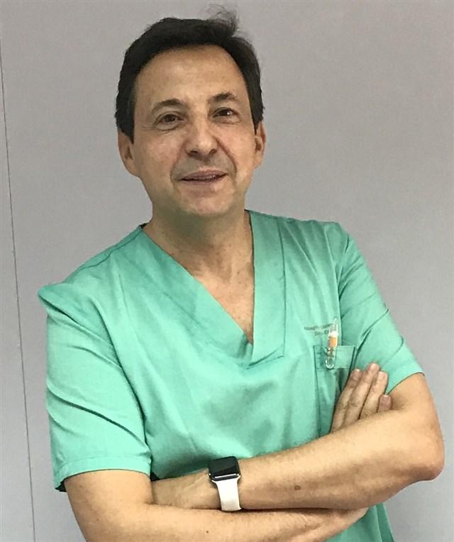 Dr. Miguel Ángel Hernán Prado - profile image