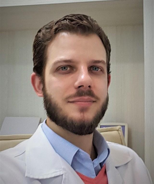 Dr. Guilherme Gubert Müller - profile image