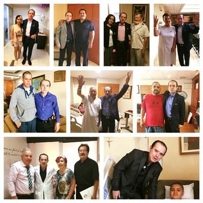 Dr. Juan Manuel Riestra Castañeda - gallery photo