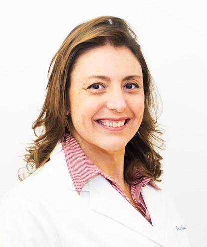 Dra. Rosa Pérez Pastor