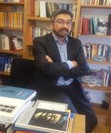 Pablo  César Parra Ríos