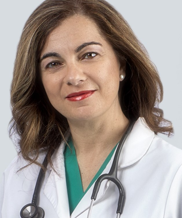 Dra. Ana Maria Pérez Miguel