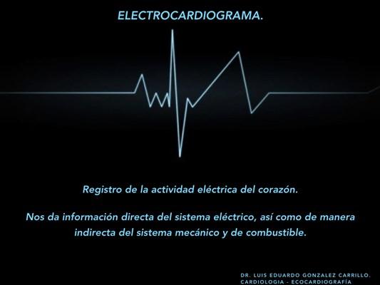 Dr. Luis Eduardo González Carrillo - gallery photo