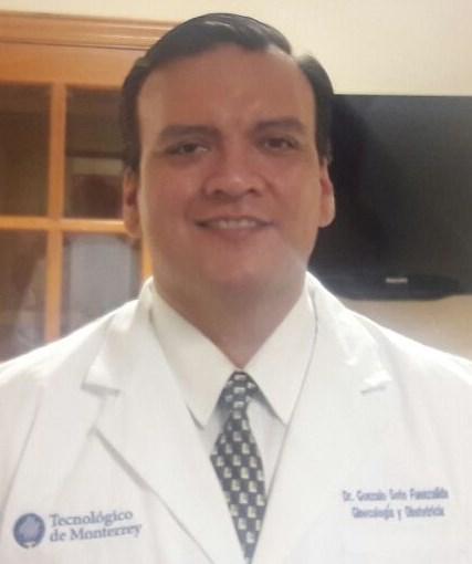 Dr. Gonzalo Soto Fuenzalida - profile image