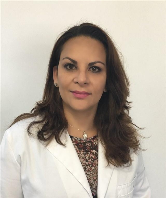 Dra. Ana Cecilia Becerril Sanchez Aldana - profile image