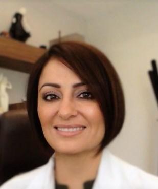 Dra. Mónica Soto Hernández - profile image