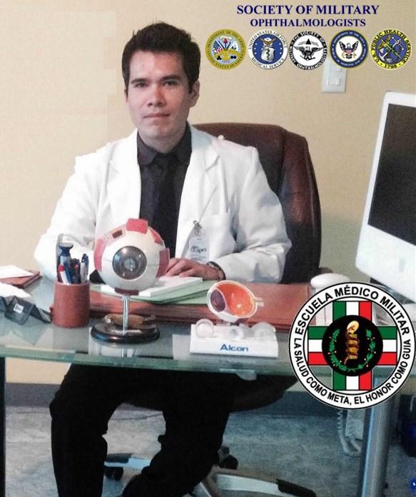 Dr. José Francisco Valdez Lopez - profile image