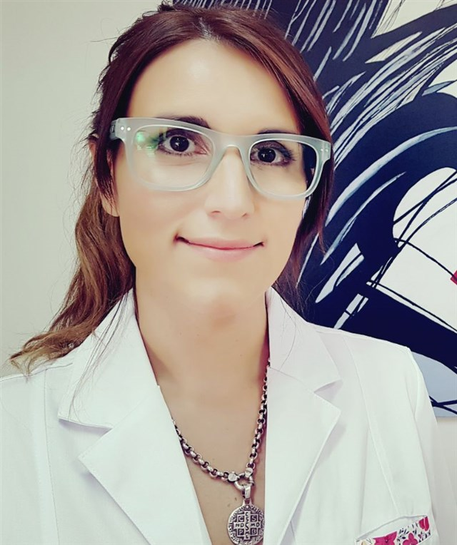 Maria Veronica Pacheco - profile image