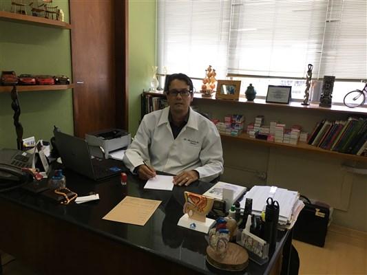 Dr. Mauricio Antunes de Lima - gallery photo