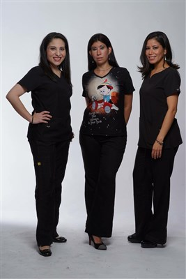 Dra. Flor Adriana Barrios Merino - gallery photo