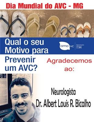 Dr. Albert Louis Rocha Bicalho - gallery photo