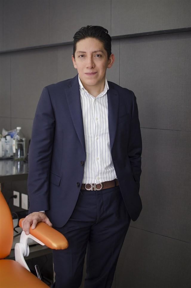Dr. Juan Carlos García Rodríguez - gallery photo