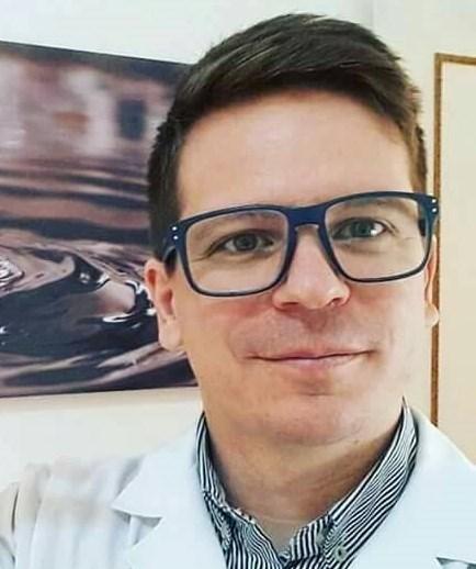Dr. Emilio Stefanelli - profile image