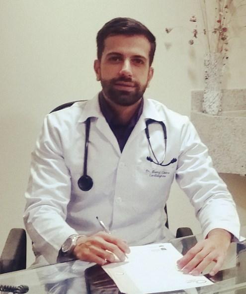 Dr. David Cintra - profile image
