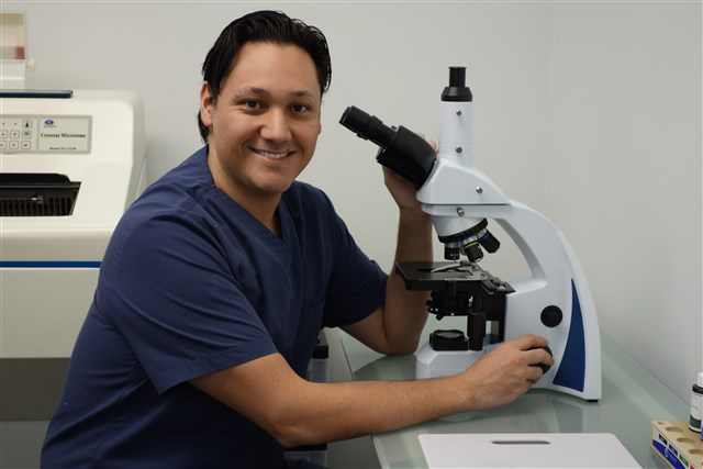Dr. José Fernando Barba Flores - gallery photo