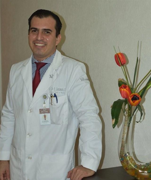 Dr. José Santamaria Aguirre - profile image