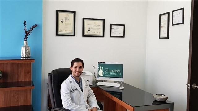 Dr. Armando de J. Guerrero Hernández - gallery photo