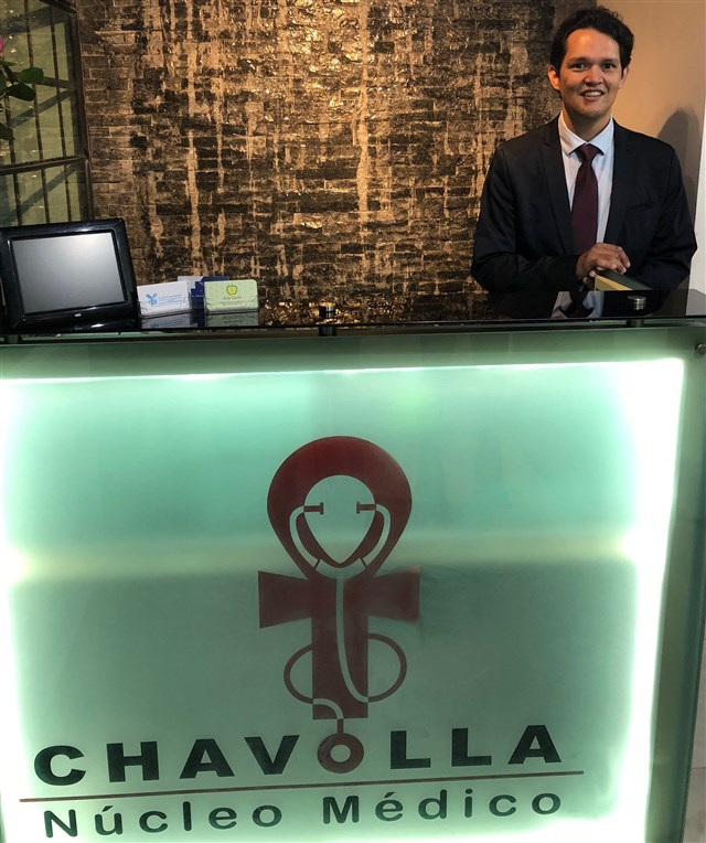 Dr. Francisco Javier Chavolla Gonzalez - profile image