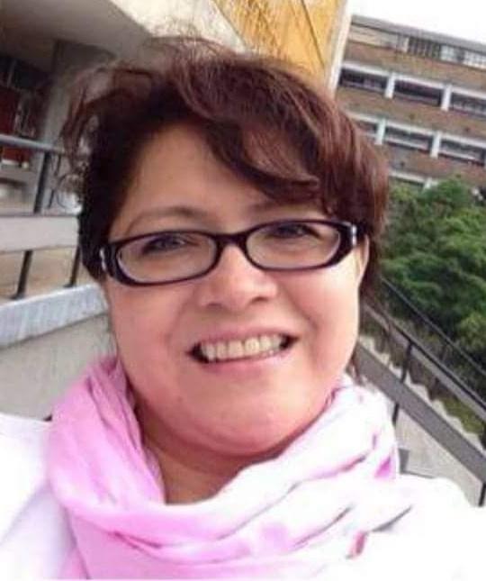 Dra. Leticia Cortes Espinosa - profile image
