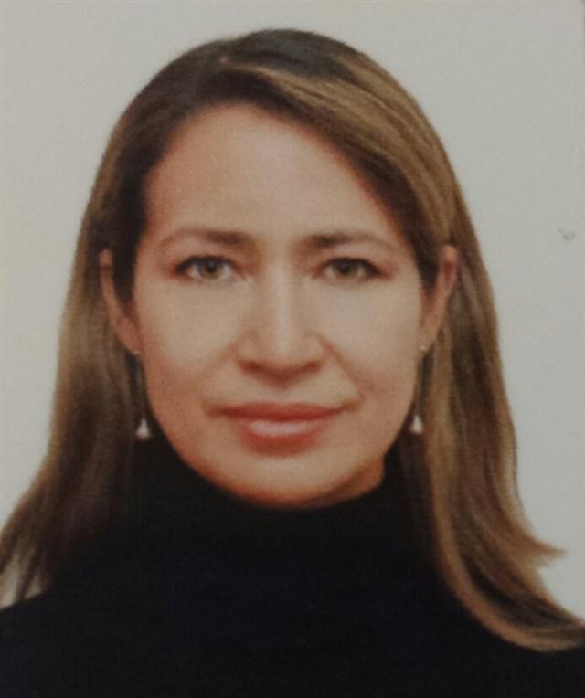 Dra. F. Vanesa Morales Hernández - profile image
