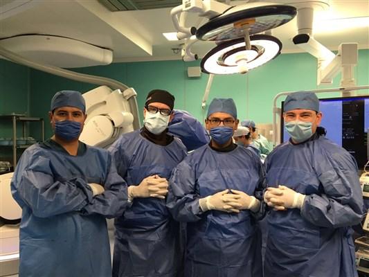 Dr. Arturo Muñoz Cobos - gallery photo