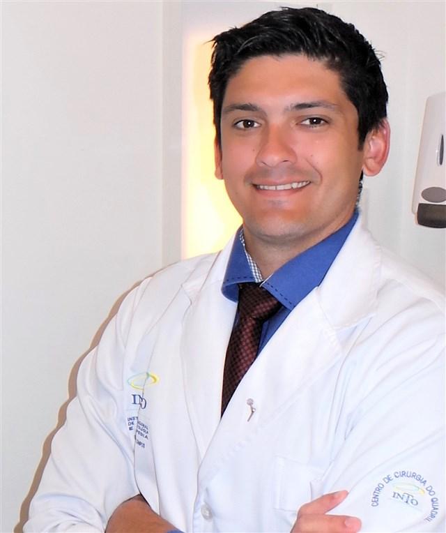 Dr. Roni Serra Campos - profile image